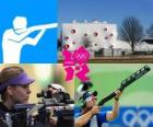 Shooting sports - London 2012 -