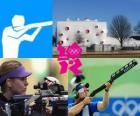 Shooting sports - London 2012 -