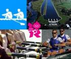 Rowing - London 2012 -