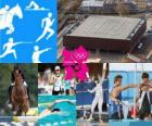 Modern pentathlon - London 2012 -