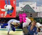 Judo - London 2012 -