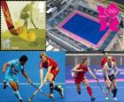 Field hockey, or hockey - London 2012 -