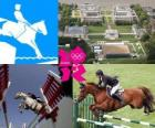 Show jumping - London 2012 -