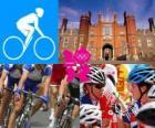 Cycling Road - London 2012 -