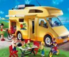 Playmobil Motorhome