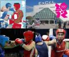 Boxing - London 2012 -