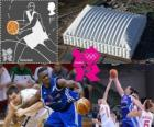 Basketball - London 2012 -
