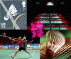 Badminton - London 2012 -