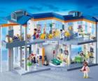 Clinical Playmobil