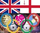 London 2012 Welcome