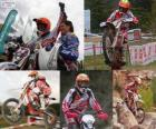 Laia Sanz, champion of the world of enduro 2012