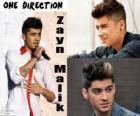 Zayn Malik, One Direction