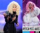 Nicki Minaj, Music Awards 2012