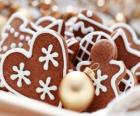 Christmas Cookies in a variety of forms