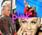 Pink (Alecia Beth Moore)