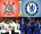 Corinthians - Chelsea. Final FIFA Club World Cup 2012 Japan
