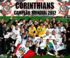 Corinthians, Champion Club World Cup 2012