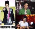Gusttavo Lima is a Brazilian singer