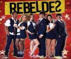 Rebeldes, 2011