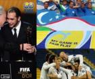 2012 FIFA Fair Play Award for the Uzbekistan Football Association