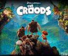The Croods, DreamWorks film