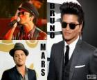 Bruno Mars is a cantante-compositor and American music producer