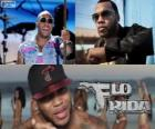 Flo Rida, is an American rapper