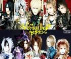 Versailles, Japanese band (2007-2012)