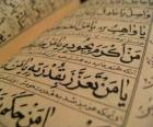 The Quran is Islam's holy book, contains the word of Allah revealed to His Prophet Muhammad