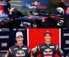 Scuderia Toro Rosso 2013