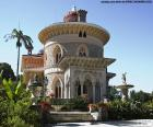 The Monserrate Palace is a romantic mansion located in the municipality of Sintra, district of Lisbon, Portugal