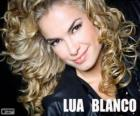 Lua Blanco, is an actress and Brazilian singer
