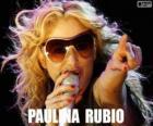 Paulina Rubio singer Mexican