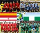 Group B, 2013 FIFA Confederations Cup