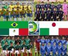 Group A, 2013 FIFA Confederations Cup