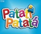 Logo of Patatí Patatá