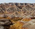Badlands National Park, United States