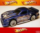 Hot Wheels Ford Mustang Cobra