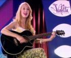 Ludmila singing