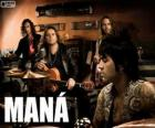 Maná is a Mexican band