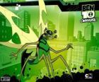 Stinkfly, Ben 10 Omniverse
