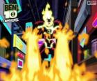 Heatblast, Ben 10 Omniverse