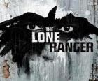 Logo of the film The Lone Ranger