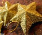 Star for Christmas tree