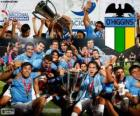 Club Deportivo O'Higgins, Chilean champion Apertura 2013