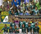 Club León F.C., champion Apertura Mexico 2013