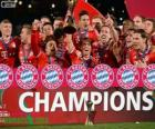 Bayern Munich, Champion Club World Cup 2013