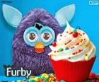 Breakfast of Furby