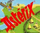 Asterix logo