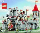 Castle of Lego